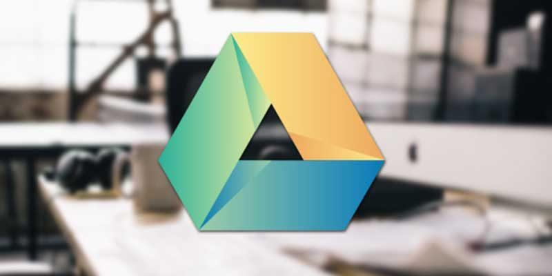 Google Drive migliora la condivisione con algoritmi AI