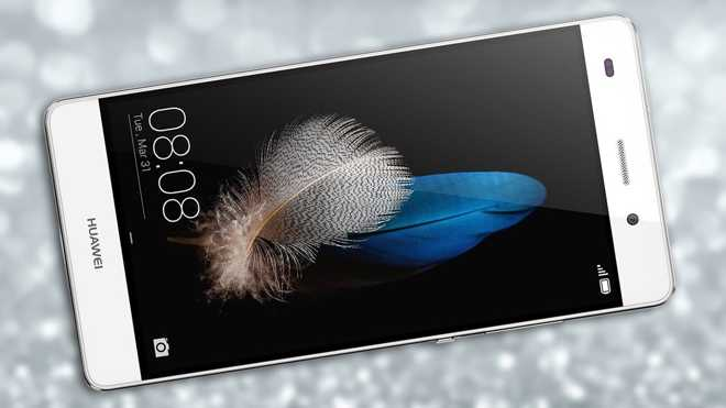 Recensione Huawei P8 Lite