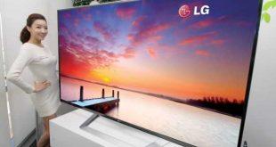 LG mette in palio una TV OLED con l'acquisto di un LG G4