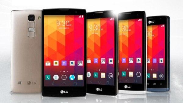 """LG V10: prove """"tecniche"""" di resistenza"""