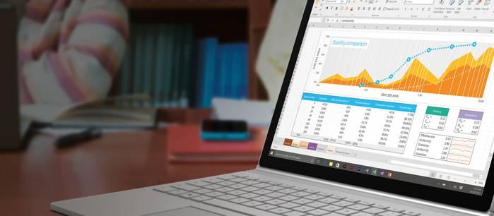 Surface Book e Pro 4 ricevono il primo aggiornamento del firmware 2016
