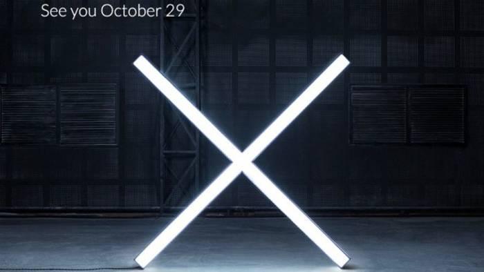 OnePlus X, trapela la copertina dell'evento: prezzo e design