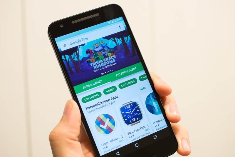 Play Store potrebbe mostrare in anteprima il peso delle app