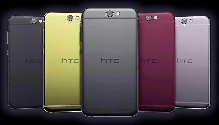 Preordine HTC One A9: e sold out sia