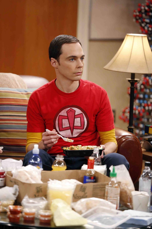 The Big Bang Theory su Infinity 3