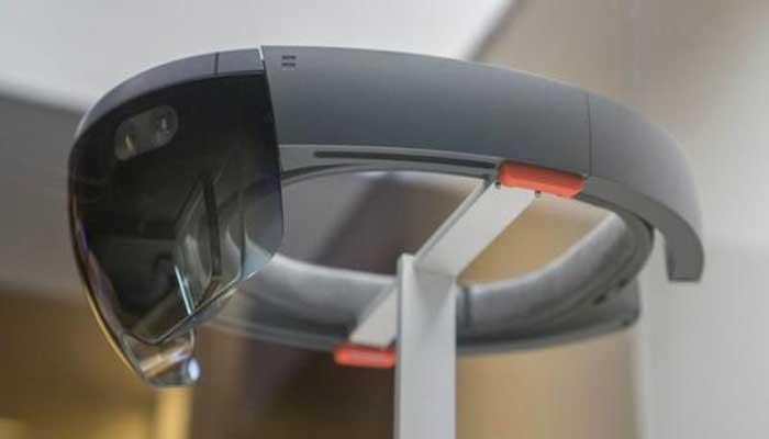 Asus HoloLens: Microsoft non sarà l'unica scelta