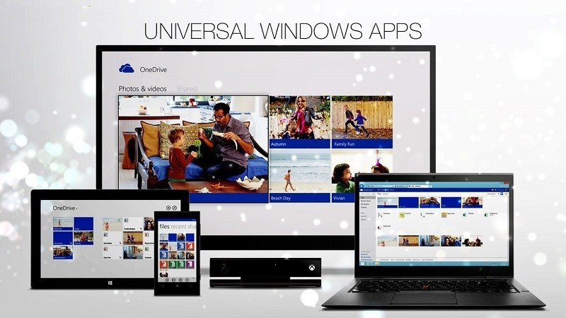 Universal App Windows 10: in arrivo Facebook, Messenger e Instagram