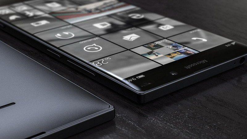 Microsoft Lumia 950 XL, emersa nuova immagine