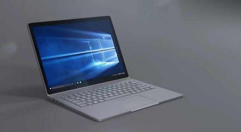 Microsoft Surface Book, la scheda grafica sarà NVIDIA