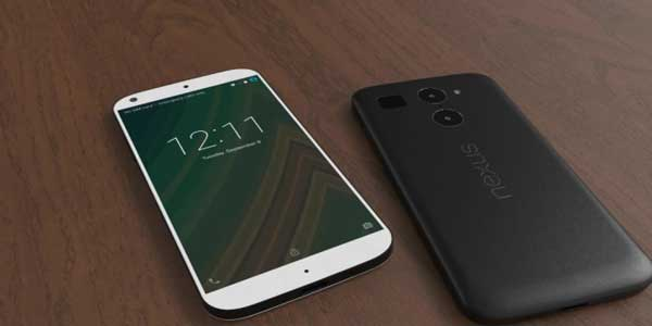 LG Google Nexus 5X: uscita e specifiche tecniche