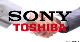 Toshiba venderà a Sony i suoi sensori fotografici: accordo imminente