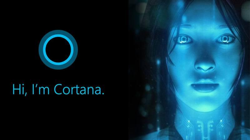 Cortana, aggiornamento la rende amante delle feste
