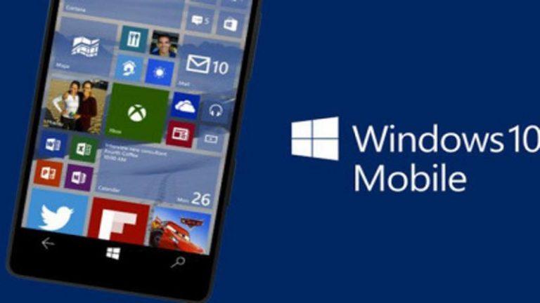 Lumia Windows 10 Mobile   Manuale d'uso PDF