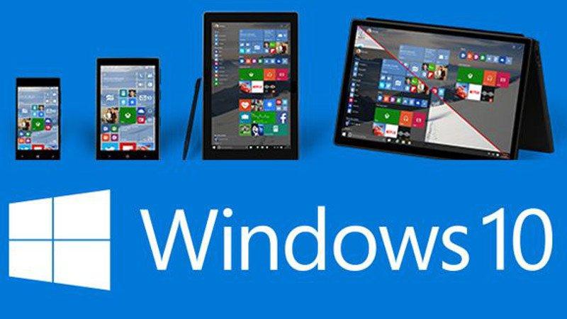 Da dicembre Windows 10 sugli smartphone Windows Phone 8.1: tutti i dettagli