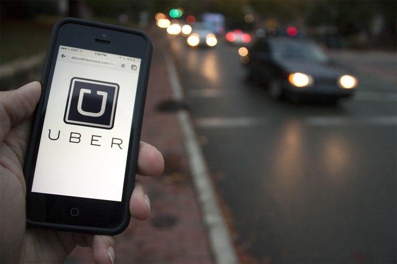 Uber si prende anche i cieli: arrivano gli elicotteri a noleggio