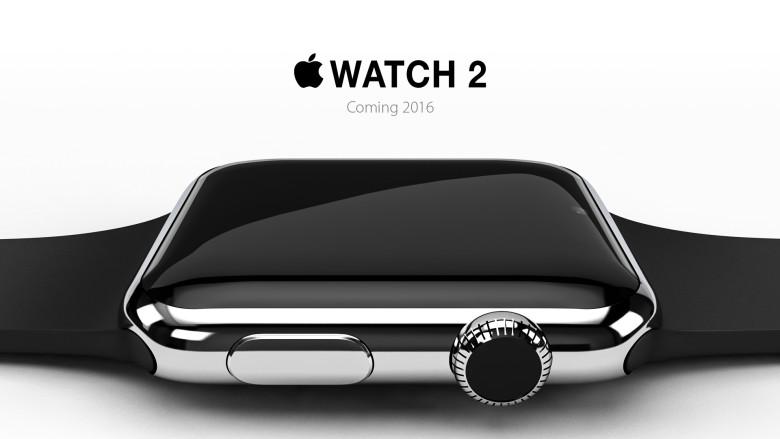 Apple Watch 2: tutte le novità sulla seconda generazione