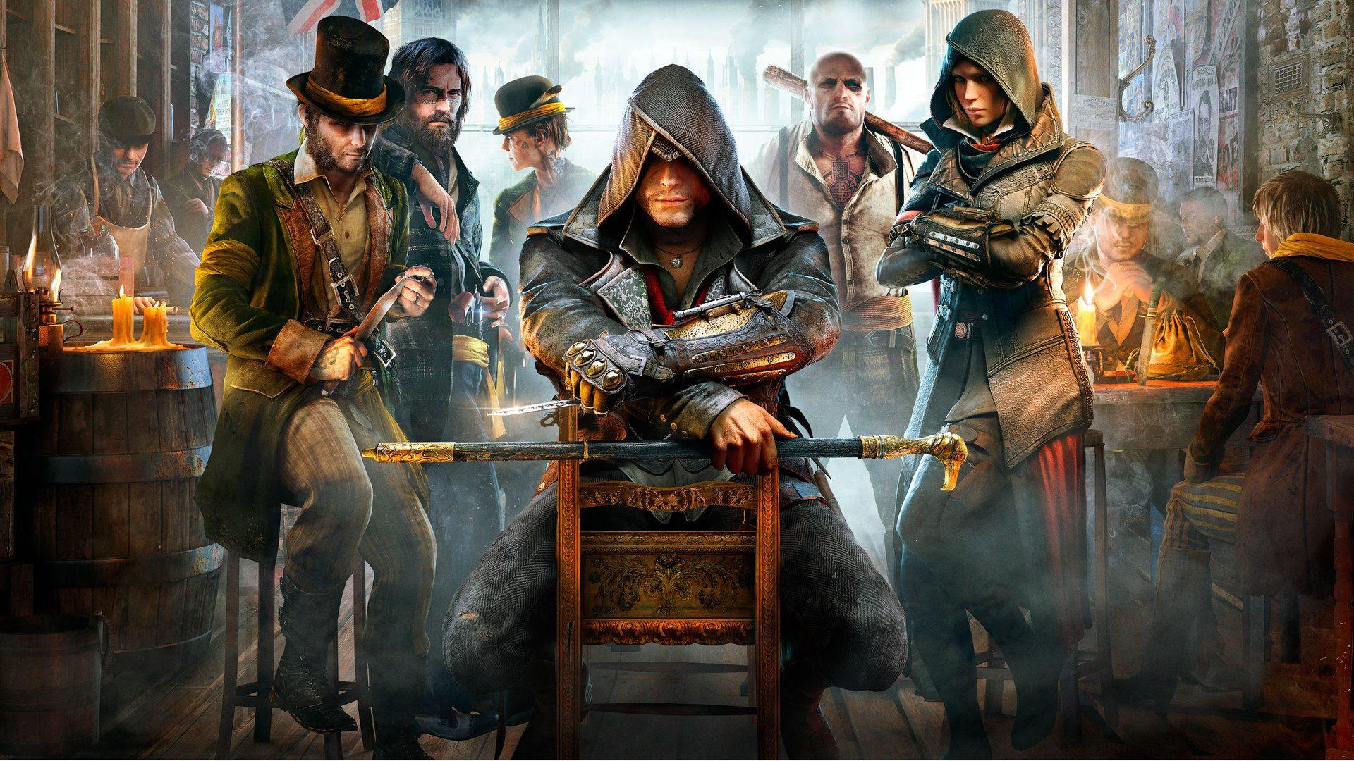 Assassin's Creed Syndicate per PC a 19,79€ solo per pochi giorni