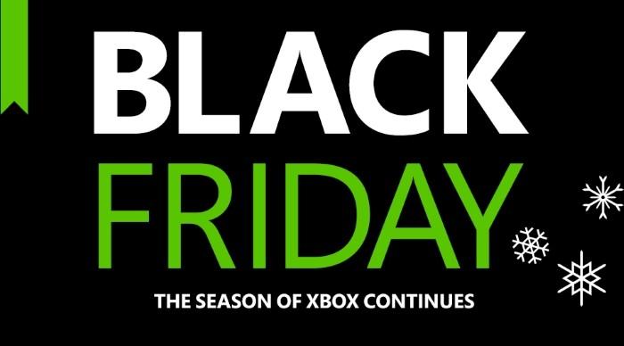 Black Friday Microsoft: i migliori quattro giochi per Xbox One con sconti incredibili