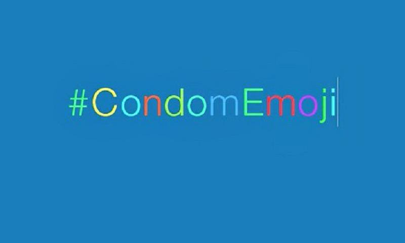 Durex lancia l'emoji condom contro le malattie
