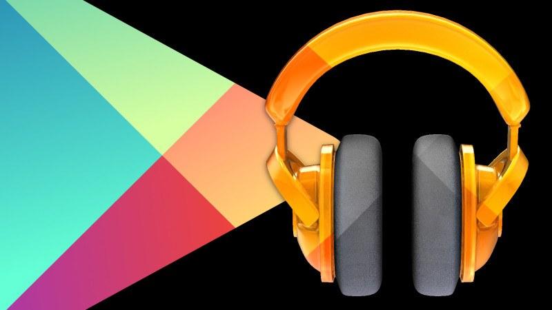 Google: annunciato ufficialmente l'update di Google Play Music