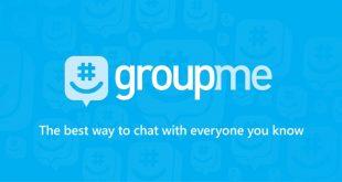 Windows 10 Mobile, aggiornata GroupMe App