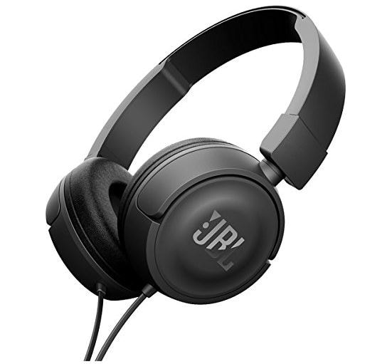 Cuffie On-Ear modello JBL T450