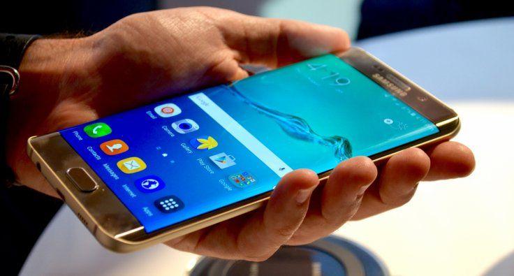 Samsung Galaxy S6 Edge Plus vs Google Nexus 6P