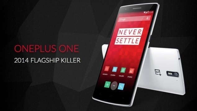 OnePlus One in offerta su Amazon a 321€