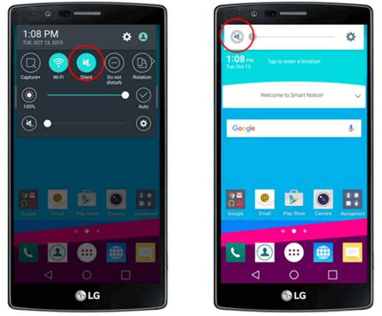Android 6.0 Marshmallow per LG G4 disponibile in Italia
