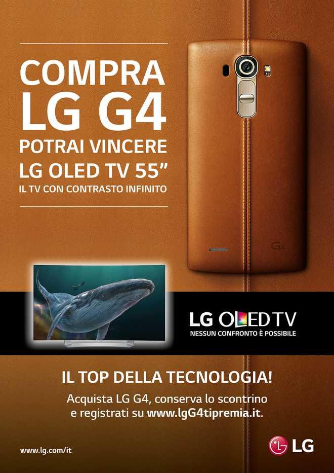 VINCI LG OLED TV