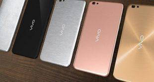Vivo X6, confermati colori e caratteristiche tecniche