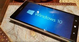 Vodafone Australia testa Windows 10 su vari device Wp 8.1