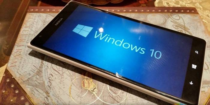 Vodafone Australia testa Windows 10 su vari device Wp 8.1