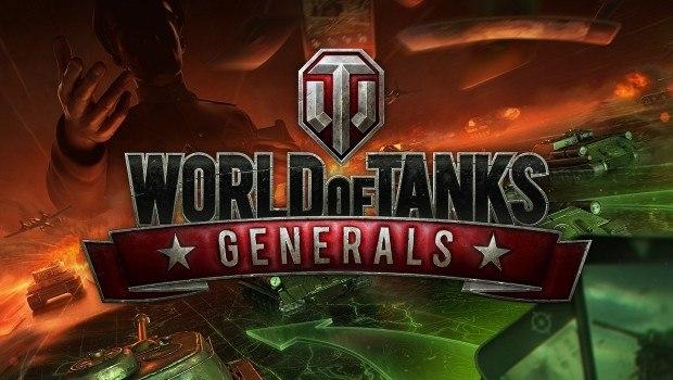World Of Tanks Generals arriva sull'App store