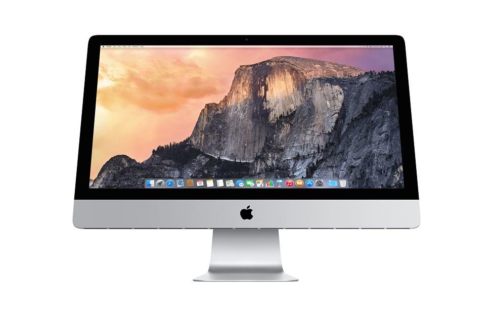 Apple non abbasserà il costo dei suoi iMac