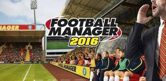 Football Manager 2017 arriva il 4 novembre: ecco tutte le novità
