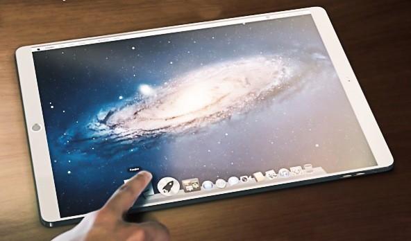 "iPad Pro, dopo l'upgrade a iOS 9.3.2, lamentano un bug ""Error 56"""