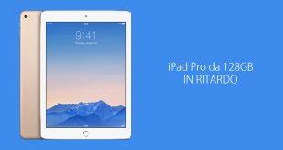 Nuovo iPad Pro, stime errate sugli ordini