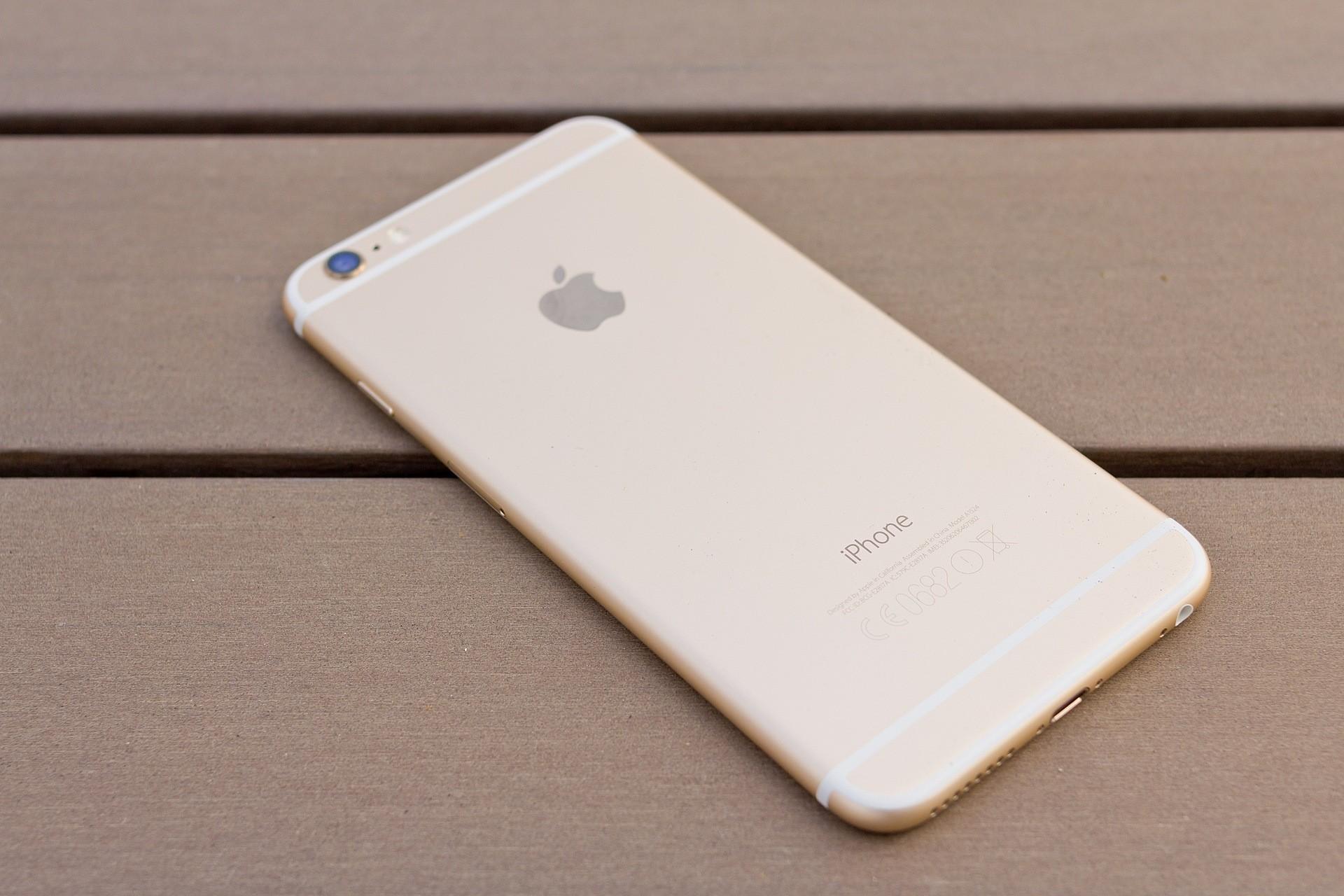 iPhone 6s Plus vs LG G4: comparativa completa e foto
