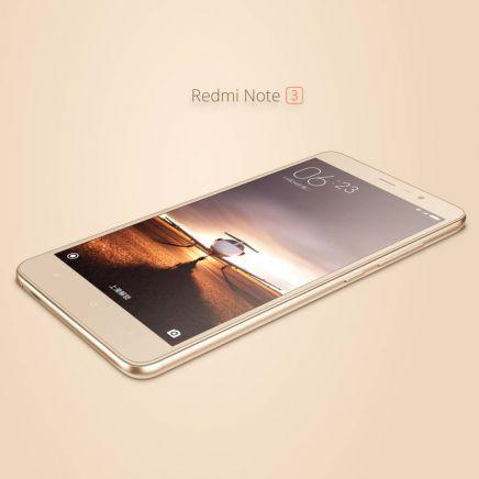 Xiaomi Redmi Note 3 annunciato dopo tribolante attesa: uscita, specifiche, prezzo e foto