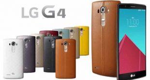 Una variante LG G4 con ricarica wireless potrebbe arrivare presto