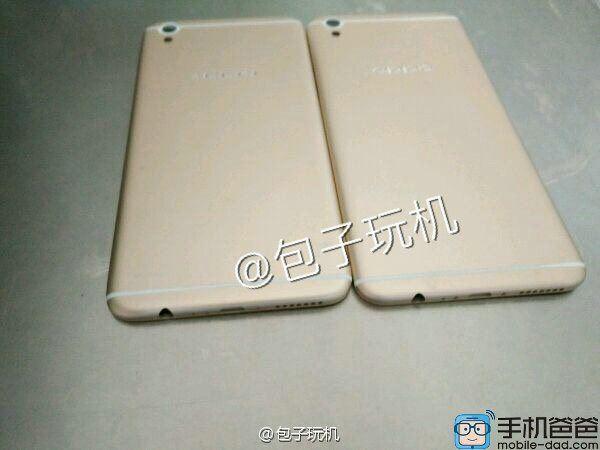 Oppo R9: alla scoperta del nuovo top di gamma cinese che avrà un design simile a iPhone (foto leak)