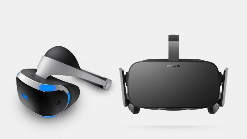 Michael Pachter: Oculus Rift e Playstation VR conquisteranno il mondo