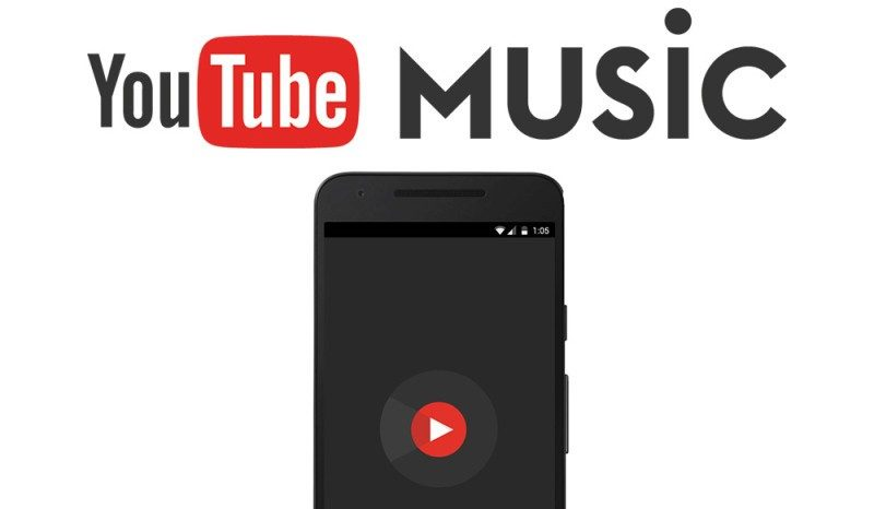 Google svela le funzioni in arrivo su YouTube Music