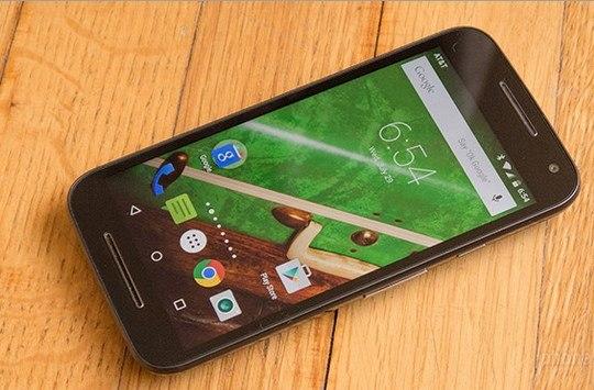 Samsung, LG, Sony e HTC: ecco i nuovi smartphone 2016