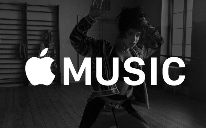 Apple Music a metà prezzo ma lo sconto è solo per gli studenti