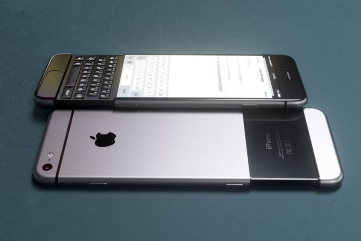 iPhone 7 in arrivo in 5 differenti versioni