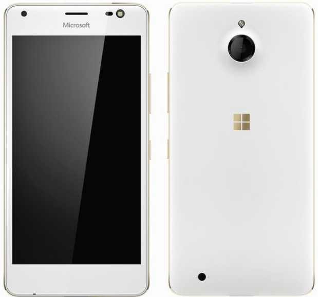 Lumia 850 è oggetto di nuovi rumors e interessanti render grafici