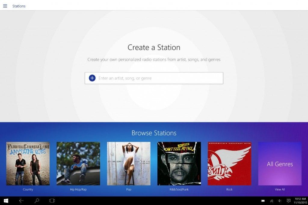 Windows 10 si arricchisce di una nuova applicazione gratuita