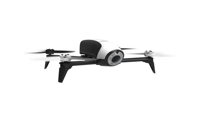 Parrot Bebop 2 arriva il drone all-in-one